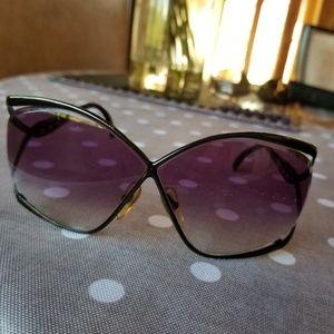 DIOR vintage sunglasses 2056 purple